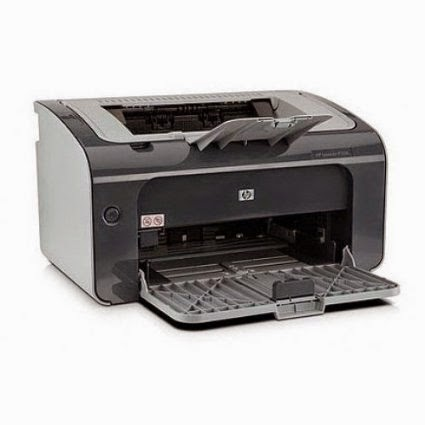 Buy HP Laserjet Pro P1106 Printers for Rs 5122 (SBI CARD) or Rs 5691