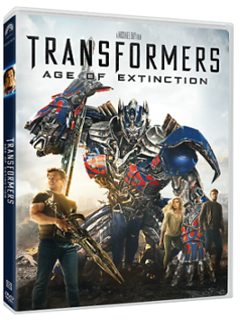 Tansformers Age of Extinction