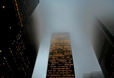 Ciudades conquistadas por la niebla - Toronto, Canada
