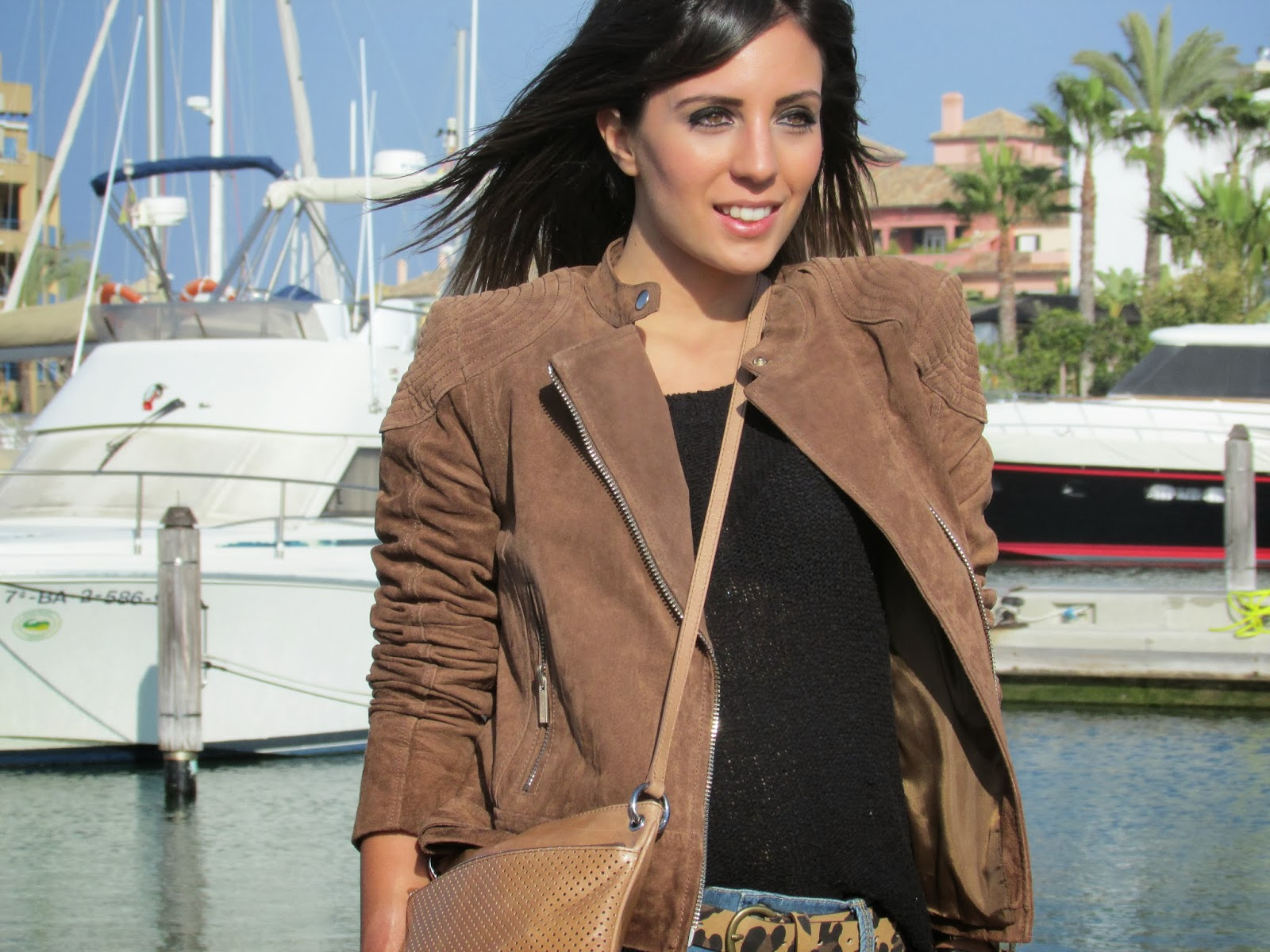 street style cristina style blogger malagueña fashion blogger malaga tendencias moda zara mango gorgeous lovely outfit looks style fashion inspiration
