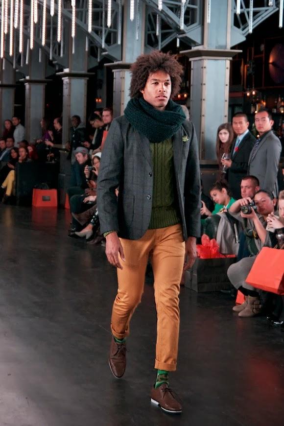 Fashion Show Gucci in Arles Le Chteau des Alpilles 91