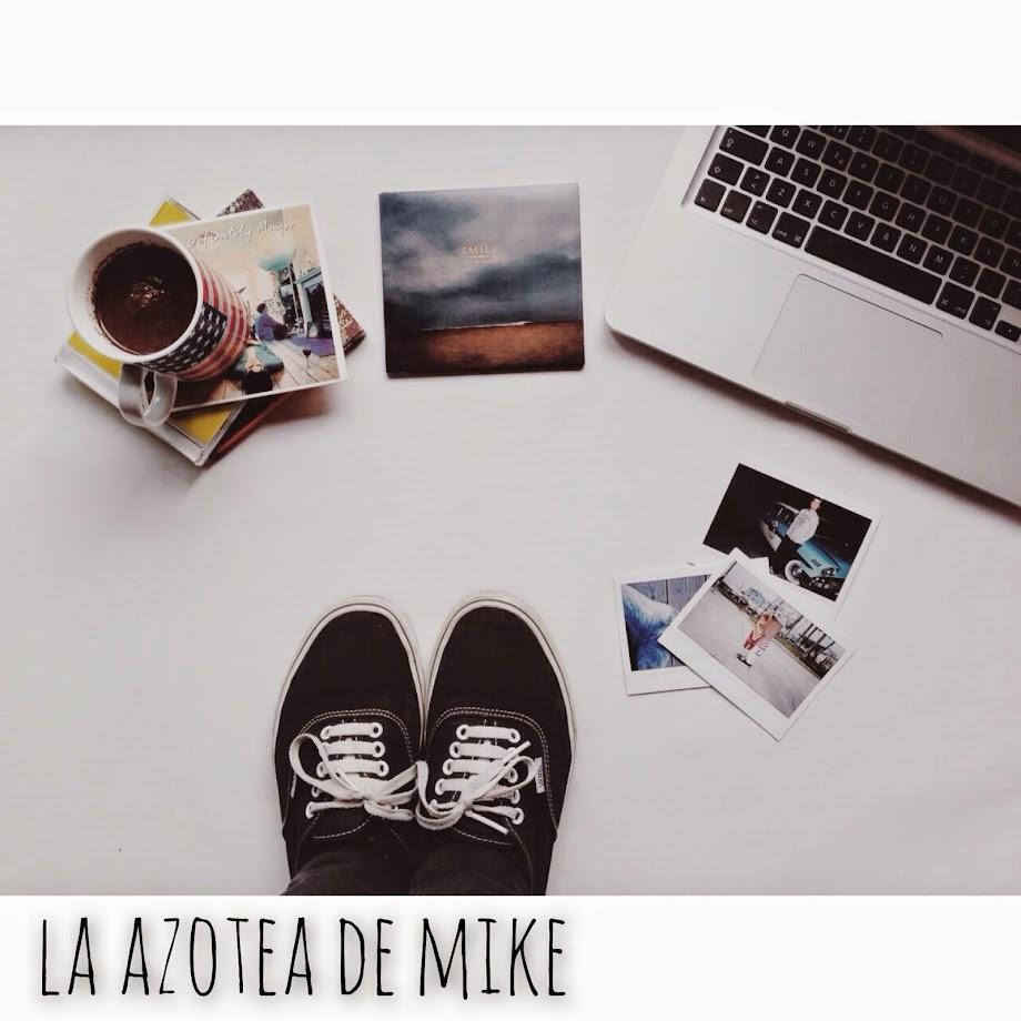 LA AZOTEA DE MIKE
