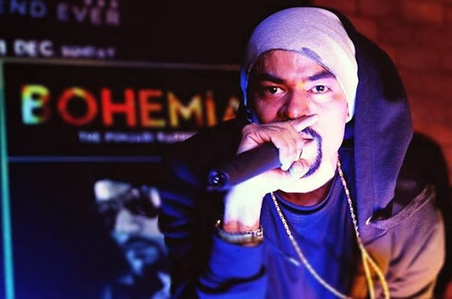 BOHEMIA The Punjabi Rapper - Live at LEMP 10