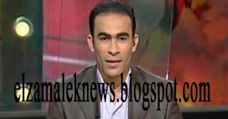سيد عبدالحفيظ الإعلامي الرياضي