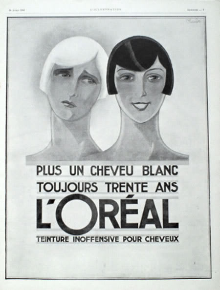 loreal color shades for hair