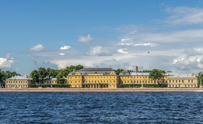 Menshikov Palace