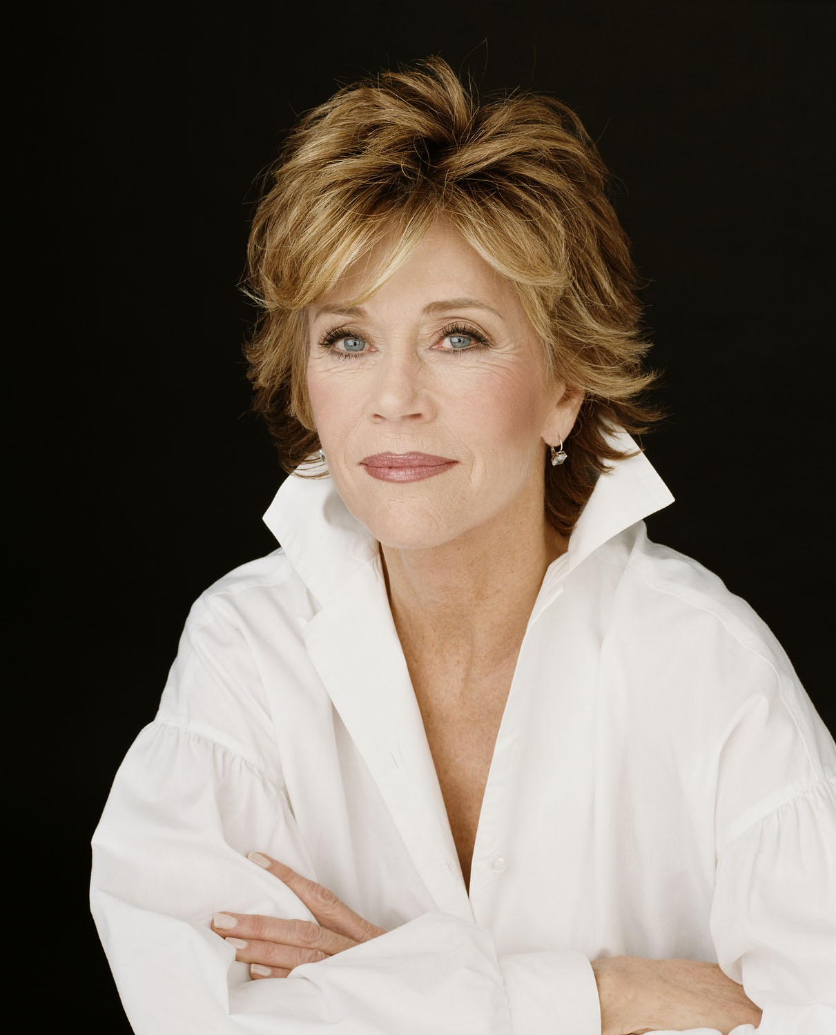 Jane Fonda On Oprah Quotes Quotesgram