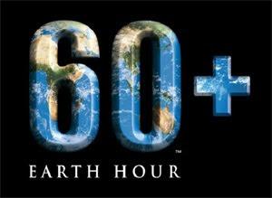 Часът земята икономия електричество 2011