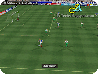 FIFA World Cup 98 PC Game Snapshot 7