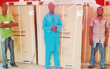 Pastor, 2 others Caught after Hijacking Truck with goods worth  N25m
