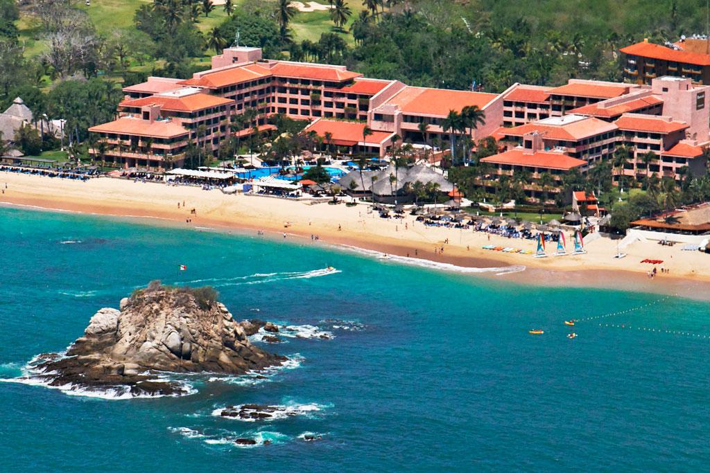 Huatulco Barcelo Huatulco Beach Resort
