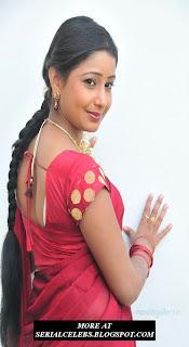 Reshmi Maa TV anchor