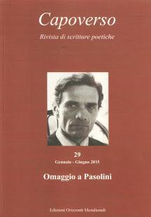 Omaggio a Pasolini ⁞