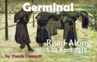 """Germinal"" Read Along"