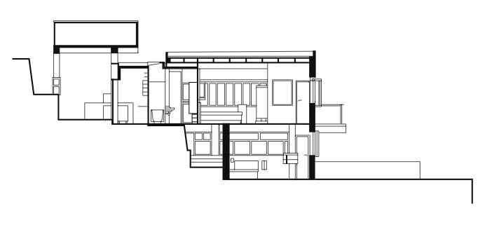 eileen gray e1027 floor plan - photo #32