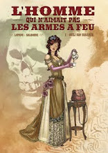 Tirage de luxe du tome 1