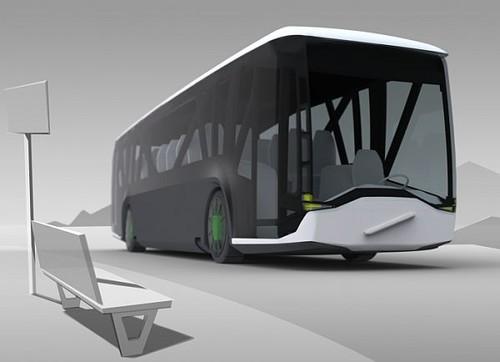 Safety Bus Fun N Future
