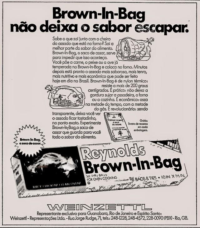 1974.anos 70. década de 70. os anos 70; propaganda na década de 70; Brazil in the 70s, história anos 70; Oswaldo Hernandez;