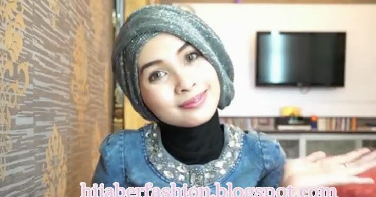 Jelek Bawel Tutorial Hijab Praktis Untuk Pesta