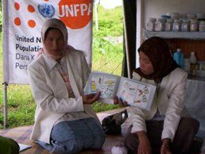 UNFPA Indonesia