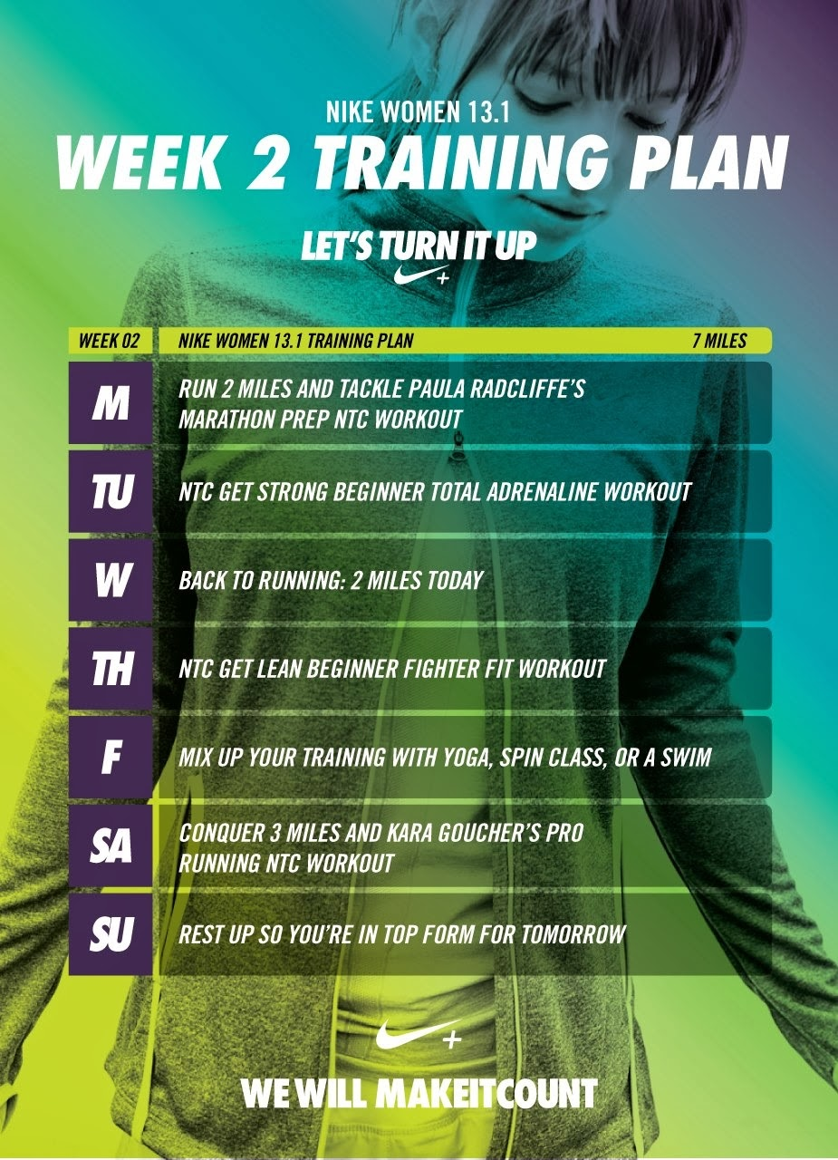 how to prepare for a marathon in 1 week