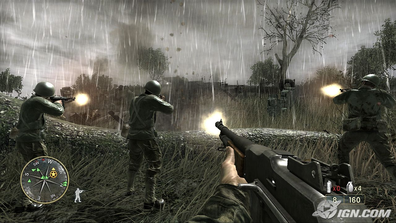 Video Games and Such: My Take on the Call of Duty ...