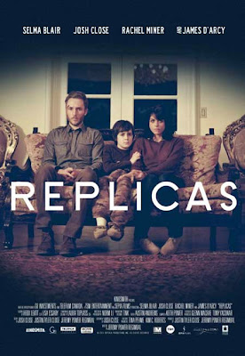 descargar Replicas – DVDRIP LATINO