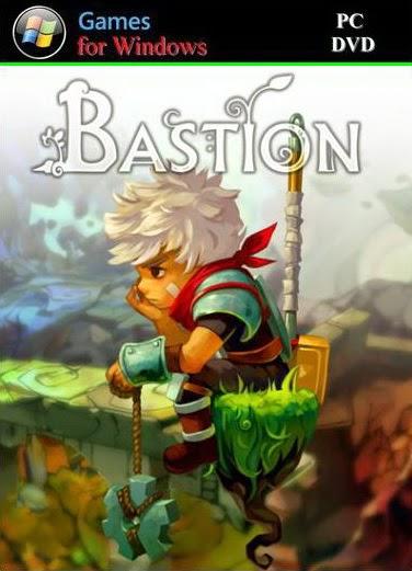 Download Game Bastion Full Crack For PC