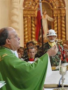 . : D. Januário, o Bispo dos pobrezinhos e dos coitadinhos (snifff! :) : .