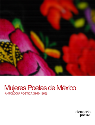 MUJERES POETAS DE MXICO