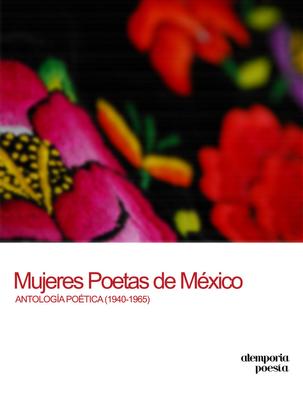 MUJERES POETAS DE MÉXICO