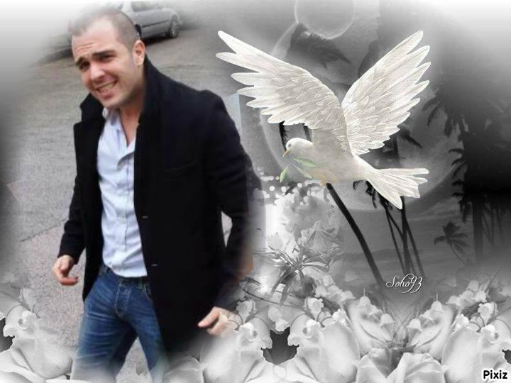 Adrián hijo,eres Luz y Amor puro y verdadero