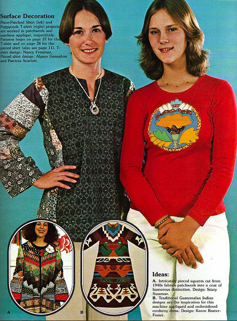 south american clothes go retro welcome to the seventies sunset ideas for clothing