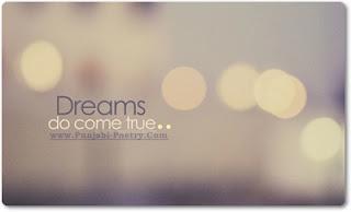 Dreams - Do Come True