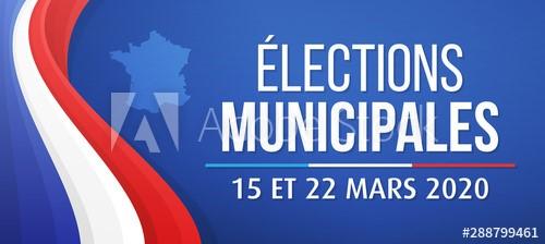 15 e 22 de março: França