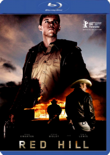 Red Hill (2010) Dvdrip Latino [Accion]