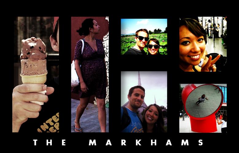 The L Markhams