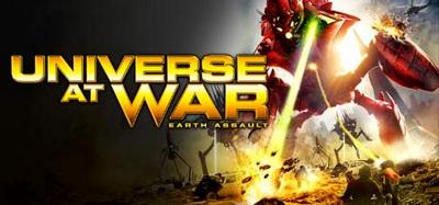 Universe At War Earth Assault MULTi9-ElAmigos