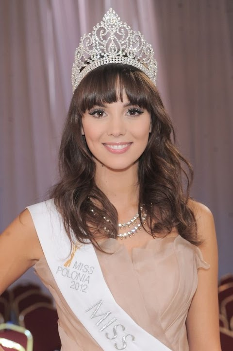 Miss Polonia 2013