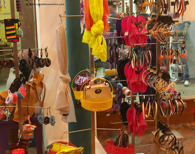 Ayesha Accessories stores across India
