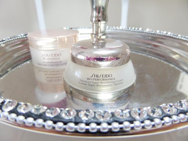Shiseido Bio Performance Gündüz Kremi (Shiseido Bio Performance Advanced Super Revitalizing Cream)