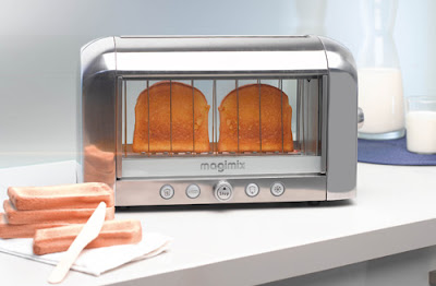 Cool Toasters and Innovative Toaster Designs (15) 6
