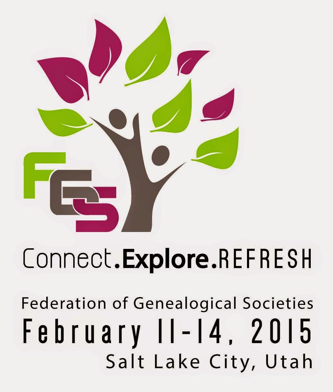 FGS 2015 Conference