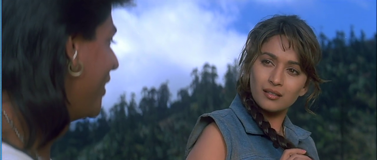 Koyla 1997 (Music Videos) 720p HDRip x264 AC3 5.1...Hon3y