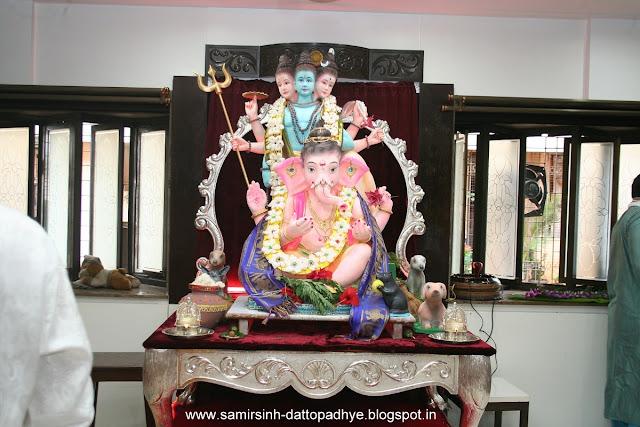 श्री अनिरुद्ध, गुरुक्षेत्रम्, गणेशोत्सव, Aniruddha bapu, bapu, Ganapati, Gauri, Ganeshotsav, Khar, festival, Chaturthi, utsav, ganapati Bappa, Morya, Ganesh,  aniruddha, happy home, Gurukshetram, Shree Aniruddha Gurukshetram,  Aniruddha Bapu, Sadguru, discourse, भक्ती, बापू, अनिरुद्ध बापू, अनिरुद्ध, भगवान , Aniruddha Joshi, Sadguru Aniruddha, Aniruddha Joshi Bapu,