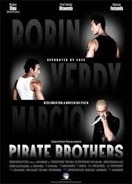 Film Indonesia Terbaru 2011 Pirate Brothers