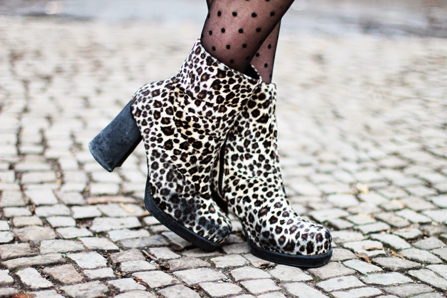 leo shoes boots fashion