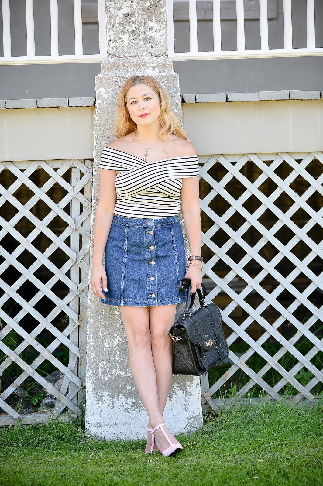 miniskirt, jean skirt