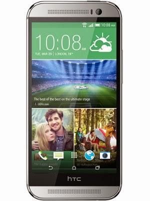 HTC M8 one