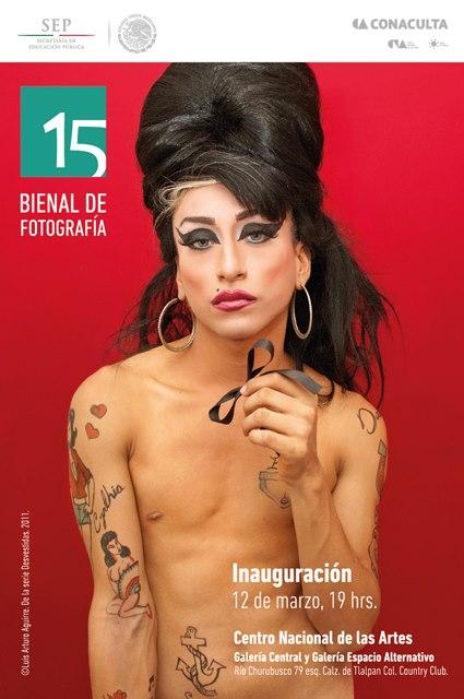 XV Bienal de Fotografía del Centro de la Imagen
